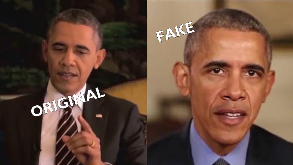 Os perigos do Deepfake.   J. L. Gregório